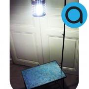 lampadaire porte couvert ikea table années 50