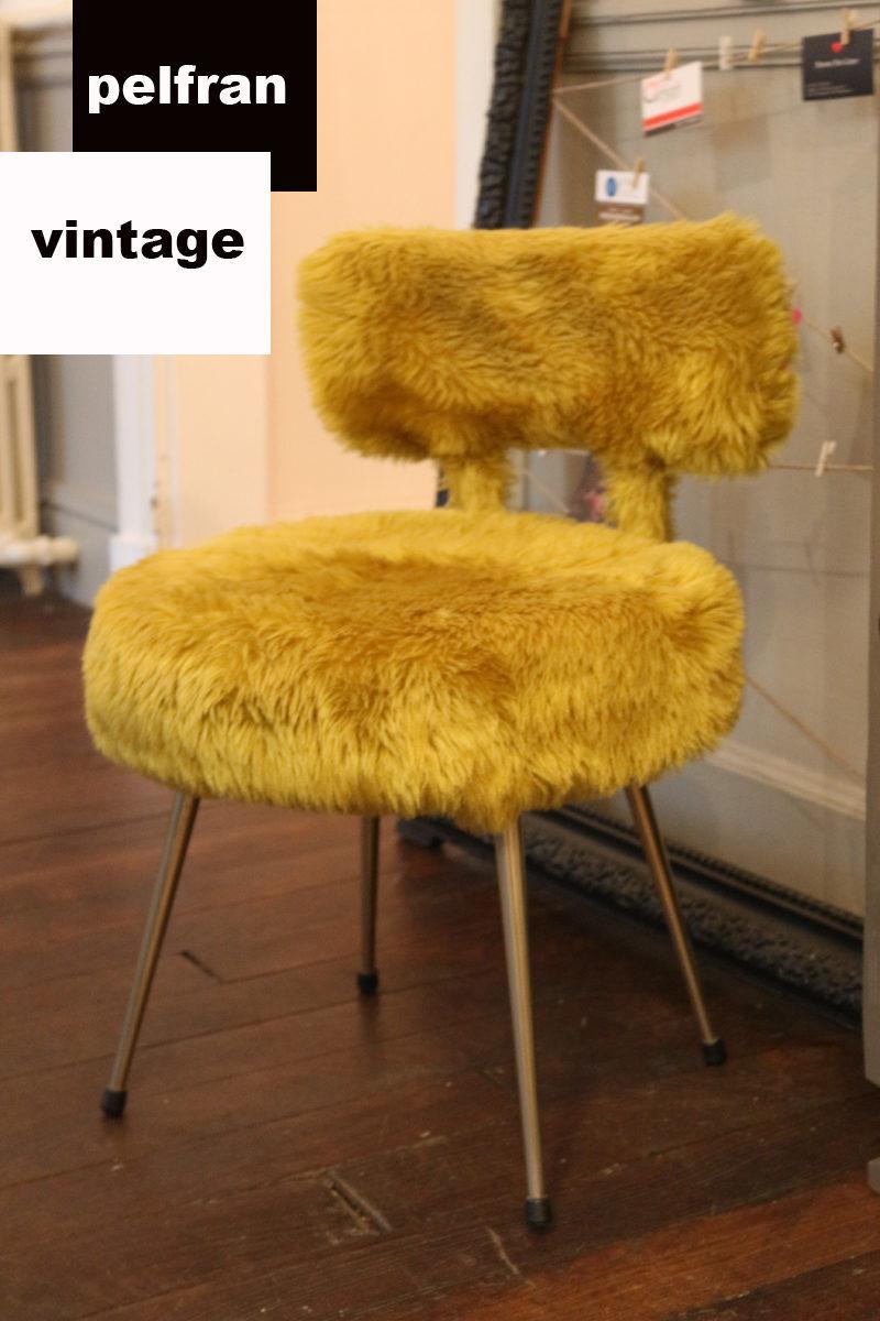 chaise Pelfran